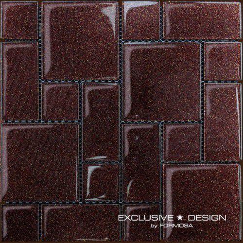 Midas - mozaika szklana 6mm a-mgl06-xx-016