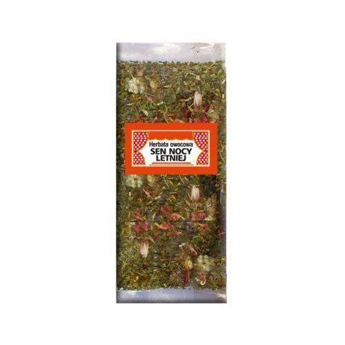 PERFECT COMPOSITION 50g Herbata owocowa Sen Nocy letniej