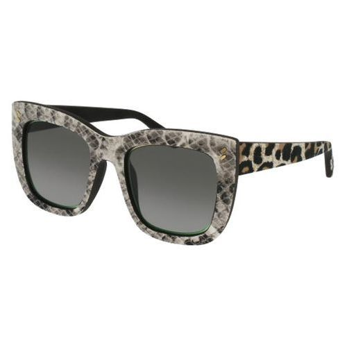 Okulary Słoneczne Stella McCartney SC0067SA Asian Fit 002