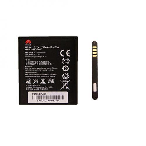 Huawei ascend y300 / hb5v1 1730mah 6.4wh li-ion 3.7v (oryginalny)