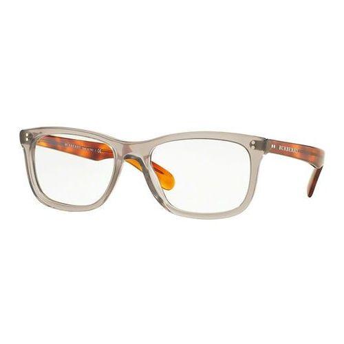 Okulary Korekcyjne Burberry BE2212F Asian Fit 3552