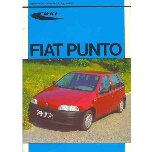 Fiat Punto (ilość stron 220)