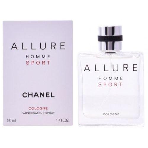 Chanel allure homme sport cologne, woda kolońska, 50ml