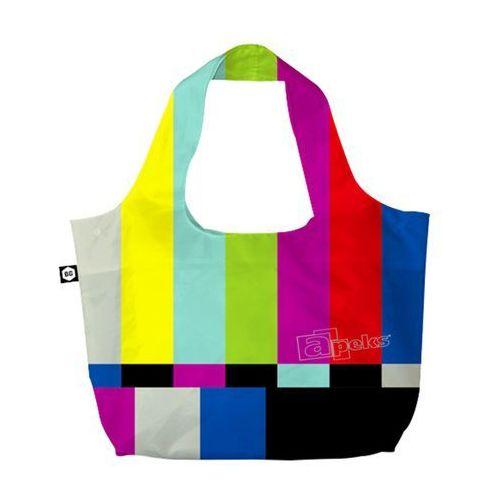 Bg berlin eco bags eco torba na zakupy 3w1 - tv set (6906053039490)