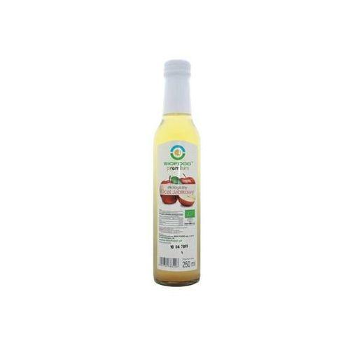 Bio food Ocet jabłkowy bio 250 ml -. Tanie oferty ze sklepów i opinie.
