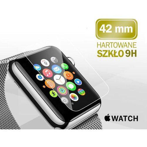 4kom.pl Szkło hartowane do apple watch 42 mm