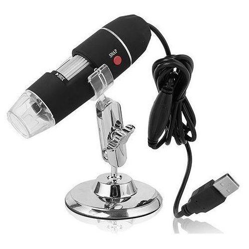 Mikroskop usb mt4096 marki Media-tech