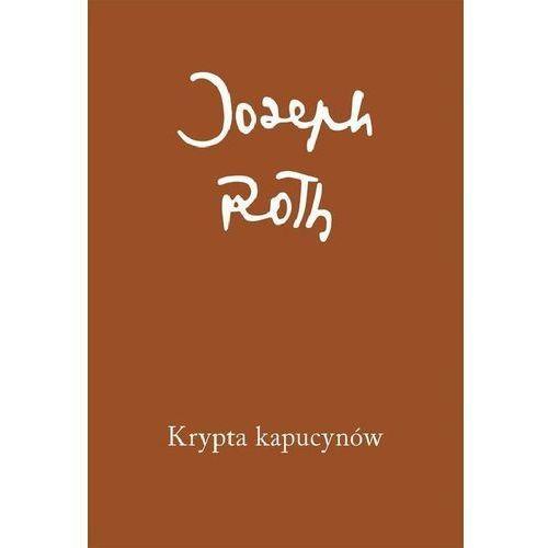 Krypta Kapucynów, Joseph Roth