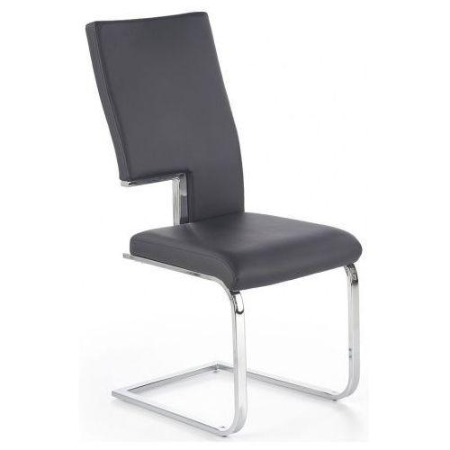 Krzesło Famir - czarne