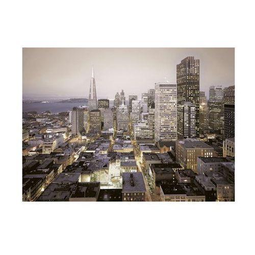Komar Fototapeta papierowa urban