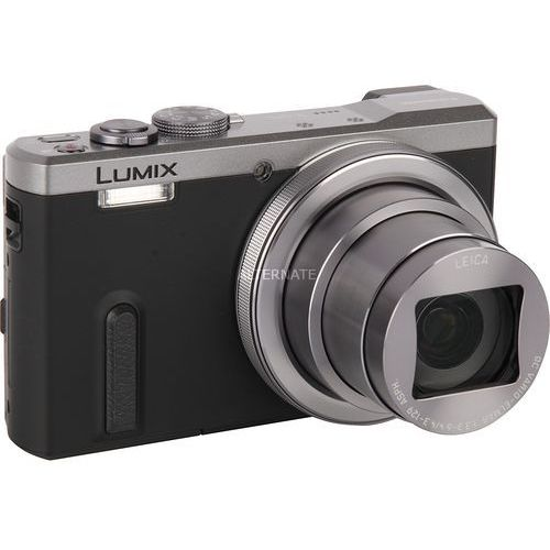 Panasonic Lumix DMC-TZ61, cyfrówka