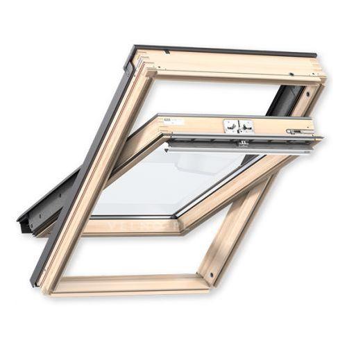 Okno dachowe  gzl 1051 55x78 ck02 wyprodukowany przez Velux
