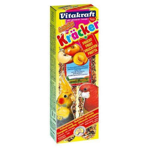 kracker australian kolba dla nimfy owocowa marki Vitakraft