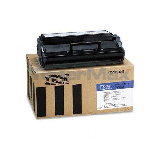 IBM toner Black 75P4686, 75P4686
