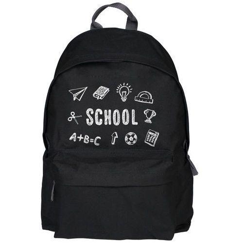 Megakoszulki Plecak school 2