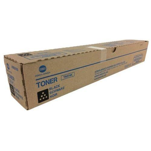 Konica Minolta toner Black TN-514K, TN514K, A9E8130, A9E8150