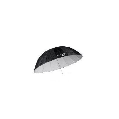 Parasol paraboliczny  space biały 185cm, marki Quadralite