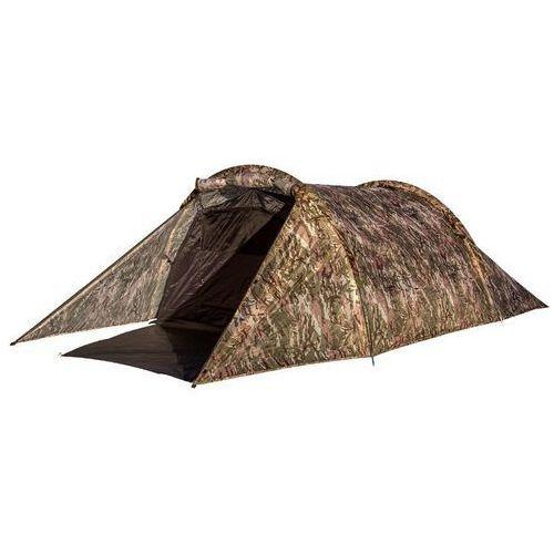 Highlander namiot 2-osobowy blackthorn multicam - multicam