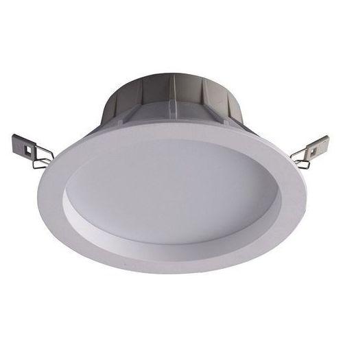 ITALUX OPRAWA SUFITOWA OCZKO LED ULTIMO TH040360 16W 1280LM 3000K S.WH (5900644406419)