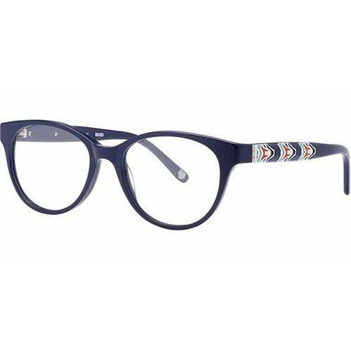 Kenzo Okulary korekcyjne  kz 2216 c03