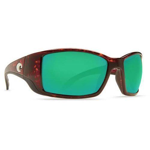 Costa del mar Okulary słoneczne blackfin polarized bl 10gf ogmglp