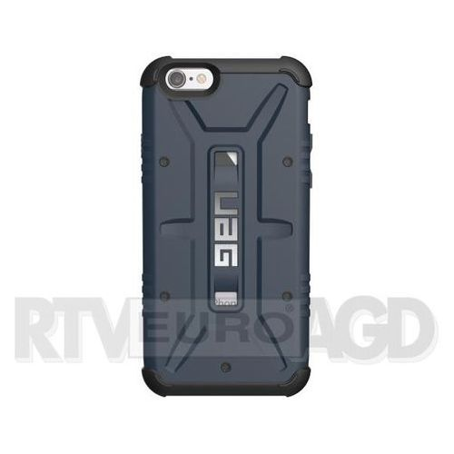 Etui URBAN ARMOR GEAR Composite Case do iPhone 6/6s Niebieski