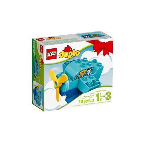 Lego DUPLO Pierwszy samolot 10849 wyprzedaż