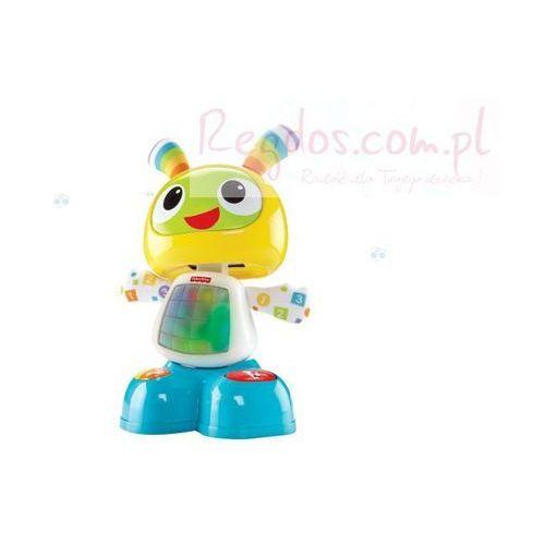 Fisher price bebo tańcz i śpiewaj ze mną djx24 od producenta Mattel