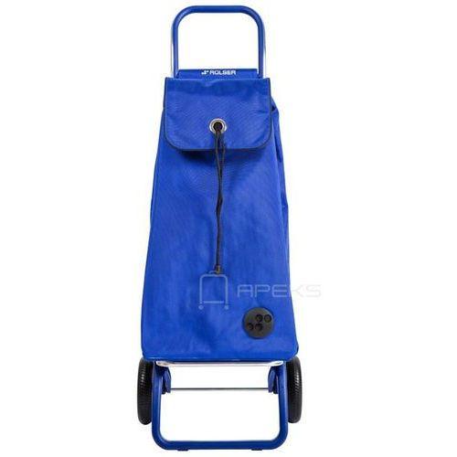 Rolser i-max mf convert rg wózek na zakupy / imx072 azul / niebieski - azul