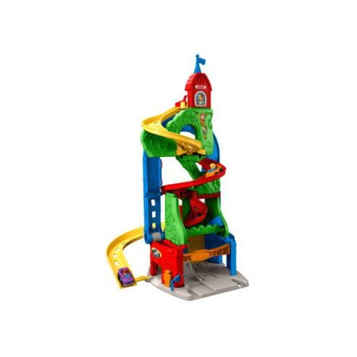 Fisher price Fisher-price® little people wieża dla aut