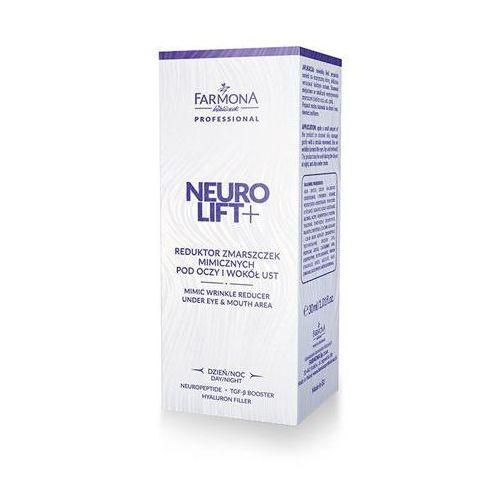 Farmona neurolift+ reduktor zmarszczek mimicznych - reduktor zmarszczek (5900117603369)