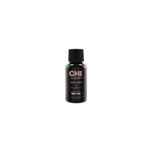 luxury, olejek z czarnuszki, 15ml marki Chi