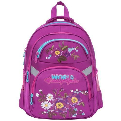 Grizzly Szkolny plecak RG 865-2 (4690629078410)