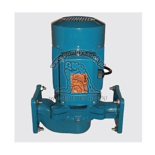 Pompa dławnicowa IPML 50/1100 przeznaczona do cyrkulacji wody, towar z kategorii: Pompy ogrodowe
