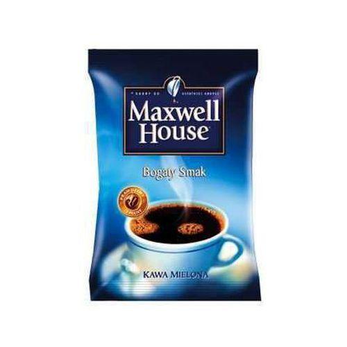 Kawa Maxwell House drobno mielona 100 g z kategorii Kawa