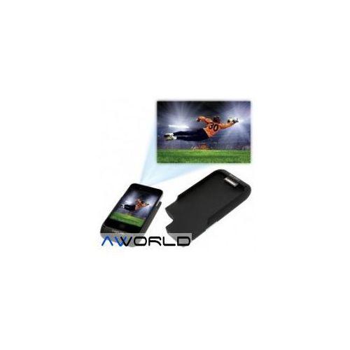 LogiLink Projektor LogiBeam dla iPhone 4/4s