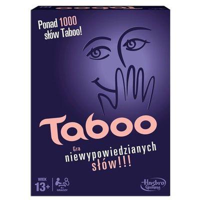 Taboo, 62613502830GR (672483)