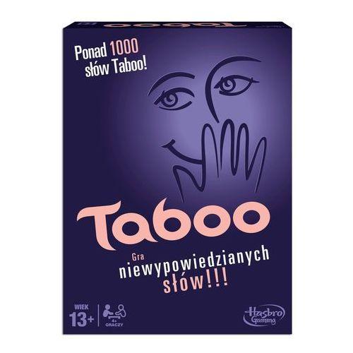 Różne Taboo