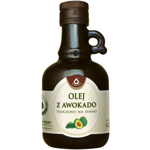 Olej z awokado 250ml marki Oleofarm