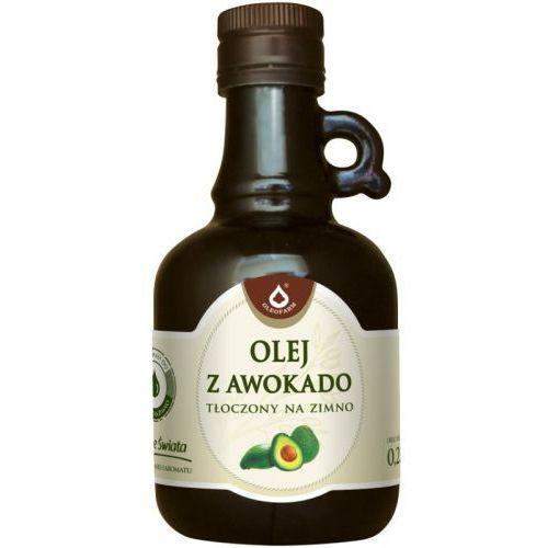 Oleofarm Olej z awokado 250ml