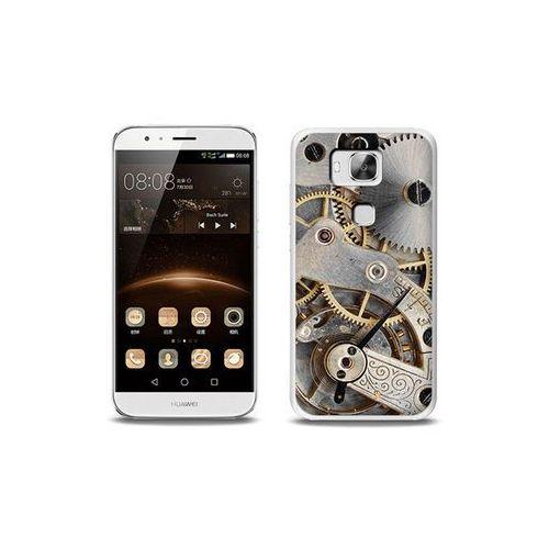 Foto Case - Huawei GX8 - etui na telefon Foto Case - koła zębate, kup u jednego z partnerów