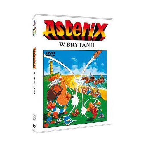 Cass film Film  asterix w brytanii