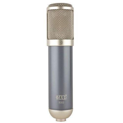 OKAZJA - MXL 880 - Mikrofon pojemnościowy