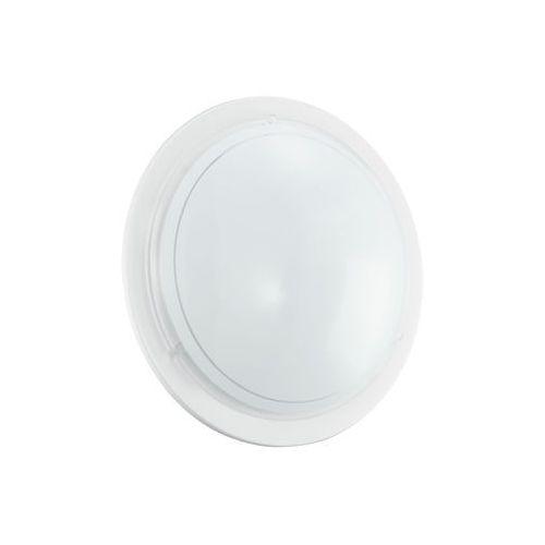 Plafon lampa sufitowa Eglo Planet 1 1x60W E27 biały 83153, 83153