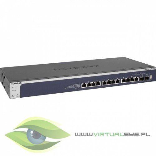Netgear xs712t switch smart 12x10gb