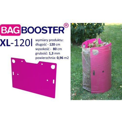 Wkładka do worków BagBooster XL- Zamów do 16:00, wysyłka kurierem tego samego dnia!