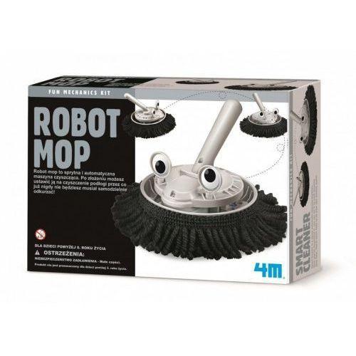 4m industrial development inc. Robot mop (4893156033802)