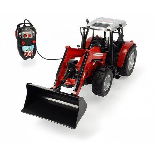 Dickie Traktor massey ferguson 5713sl (4006333029387)