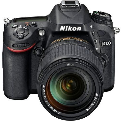 Nikon D7100. Najniższe ceny, najlepsze promocje w sklepach, opinie.