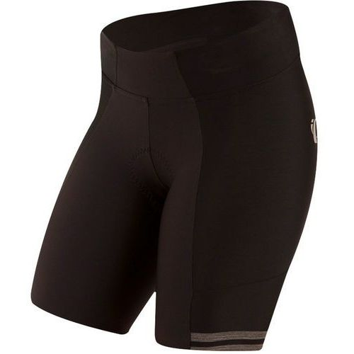 PEARL iZUMi Elite Escape Spodnie rowerowe Kobiety czarny M 2018 Spodnie szosowe